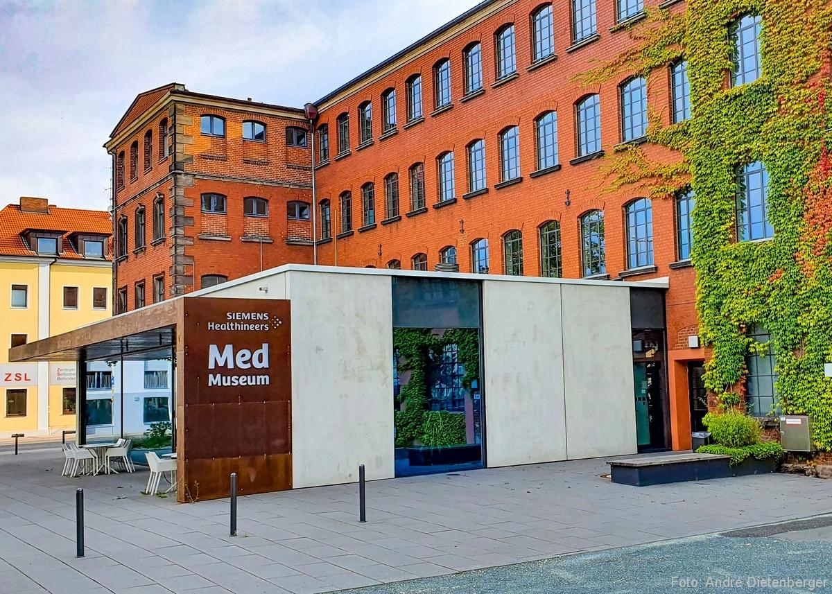 Med Museum Erlangen