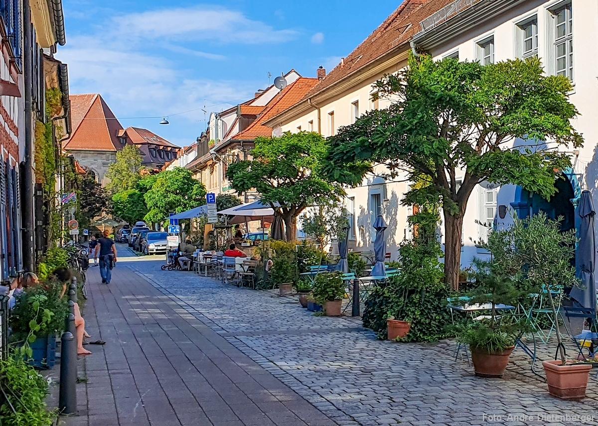 Leben in Erlangen