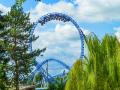 Europa-Park - Blue Fire