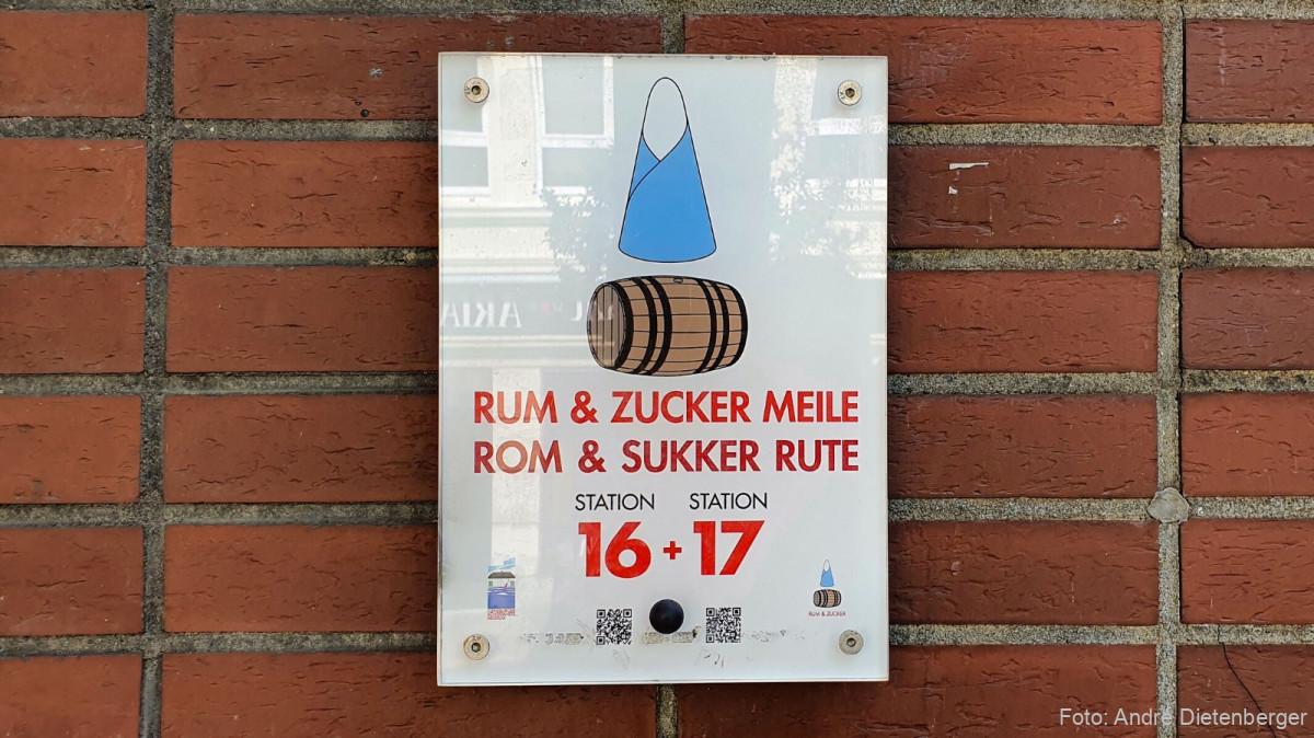 RUM & ZUCKER MEILE