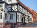 "Gasthaus ""Portikus 1740"""