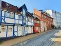 historische Architektur