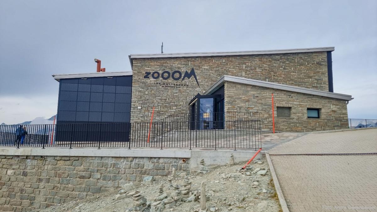 Zooom the Matterhorn