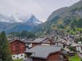 Zermatt mit Matterhorn