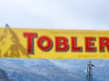 Matterhorn Toblerone