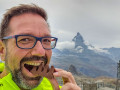 Matterhorn Toblerone Reise Blögle