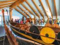 Wikinger Museum Haithabu - Boot