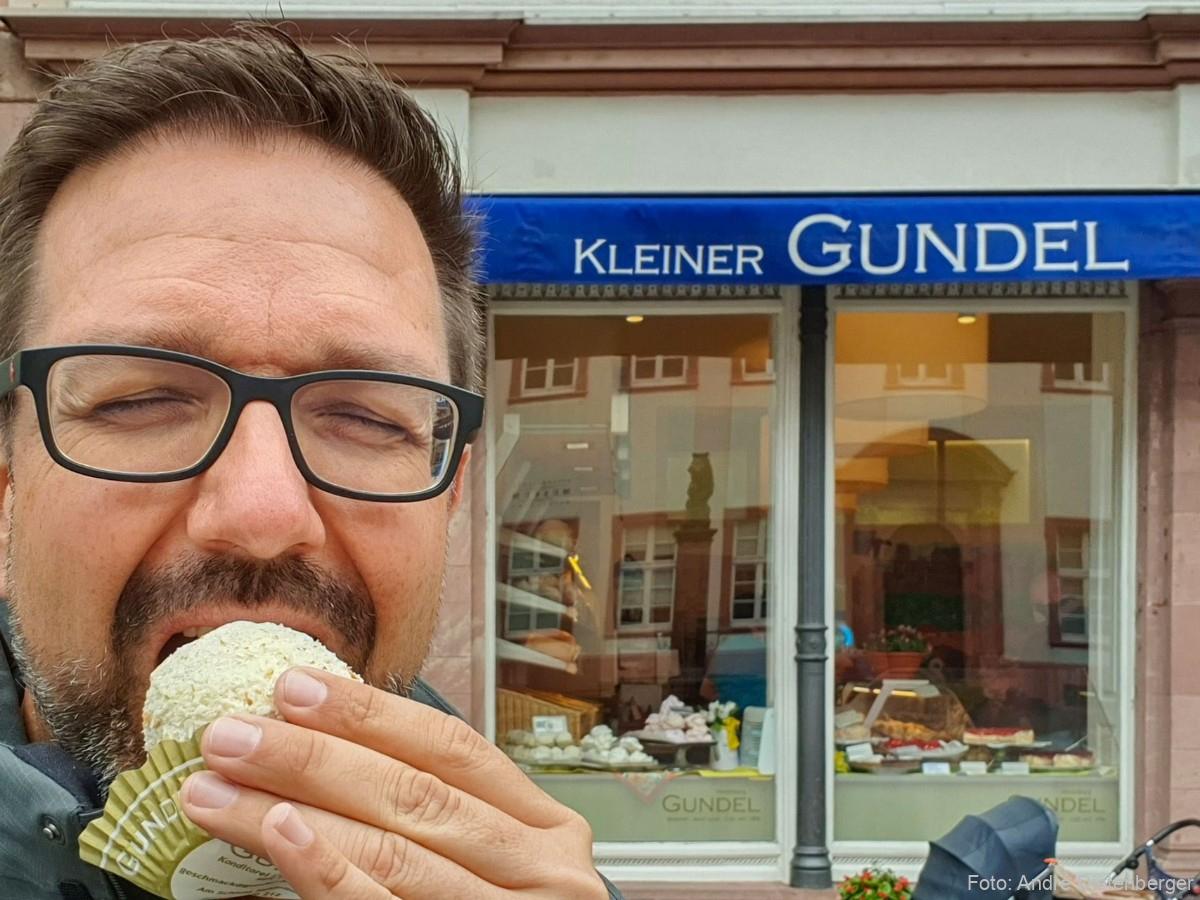 Konditorei Gundel Heidelberg
