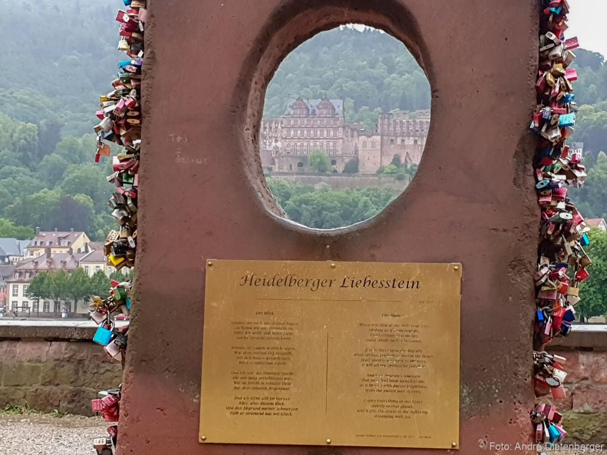 Liebesstein Heidelberg