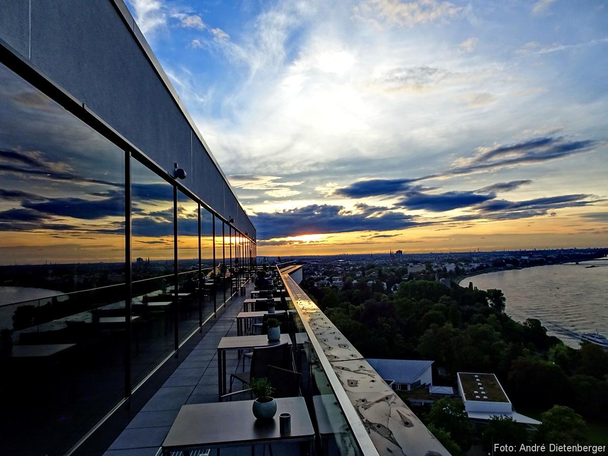 Marriott Bonn Hotel De