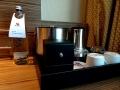 Bonn Marriott - Tee und Kaffee Zubereiter