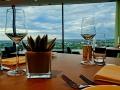 Bonn Marriott - Tisch
