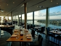 Bonn Marriott - Restaurant Ausblick