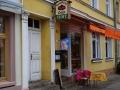 Resort Mark Brandeburg - Neuruppin Cafe Stoye