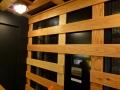 25h HafenCity - Aufzug innen