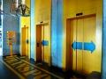 25h HafenCity - Aufzug