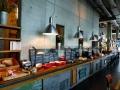25h HafenCity - Frühstücksbuffet