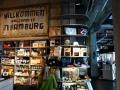 25h HafenCity - Shop