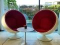Pestana - Sitz