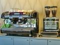 Prizeotel Bremen - Kaffeemaschine