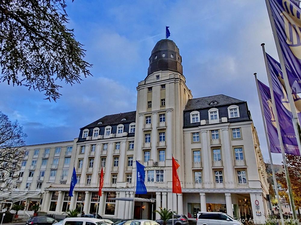 Hotel Steigenberger Hotel Bad Neuenahr De