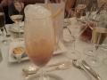 Steigenberger - Rotweinbuttereis mit Champagner