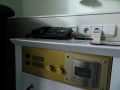Grandhotel Petersberg - Einbauradio