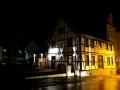 Weinhaus Alter Zoll - Fachwerk