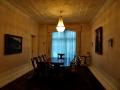 Grandhotel Petersberg - Esstisch Präsidentensuite