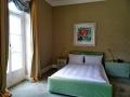 Grandhotel Petersberg - Zweites Schlafzimmer Präsidentensuite