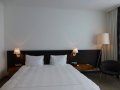 Swissotel - Bett