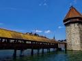 Kapellbrücke - Waldstätterhof Luzern