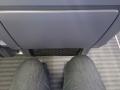 ICE 4 - Fußabstand bei Sitzlehne liegend