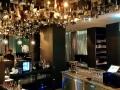 Bar im Erdgeschoss