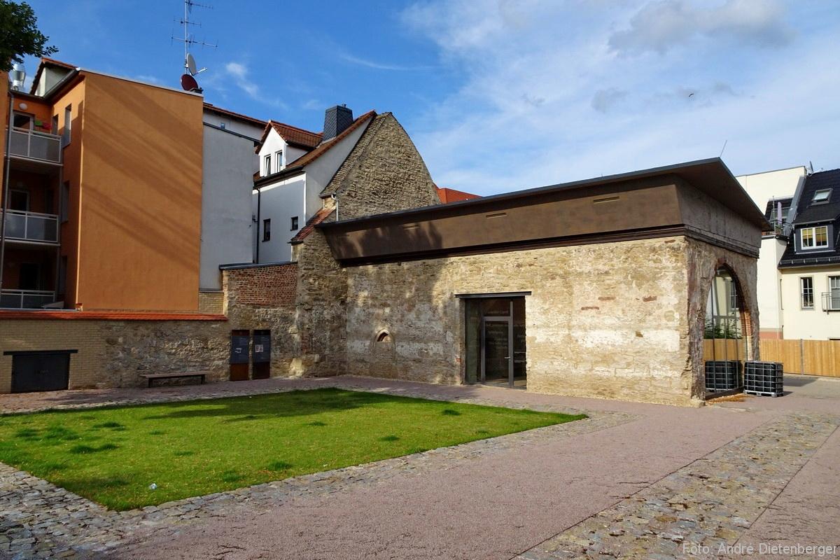 ehemaliger Karmeliterorden Jena