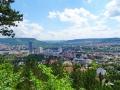 Aussicht Jena