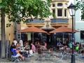 Markt 11, Kaffeerösterei