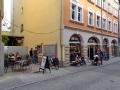 Fritz Mitte - Street Food