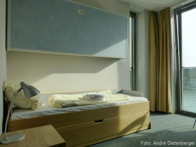 Jugendherberge Bremen - Einzelzimmer