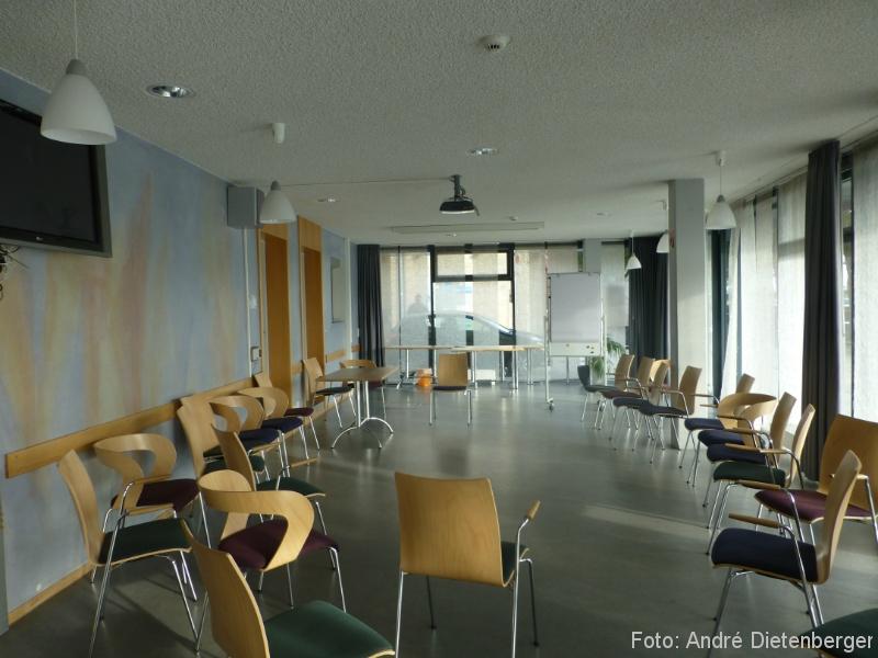 Jugendherberge Bremen - Seminarraum