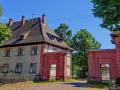 Karlsruhe - ehemaliges Kloster