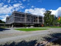 Karlsruhe - Bundesverfassungsgericht