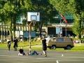 Köln - Deutz Basketball