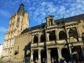 Köln - Altes Rathaus