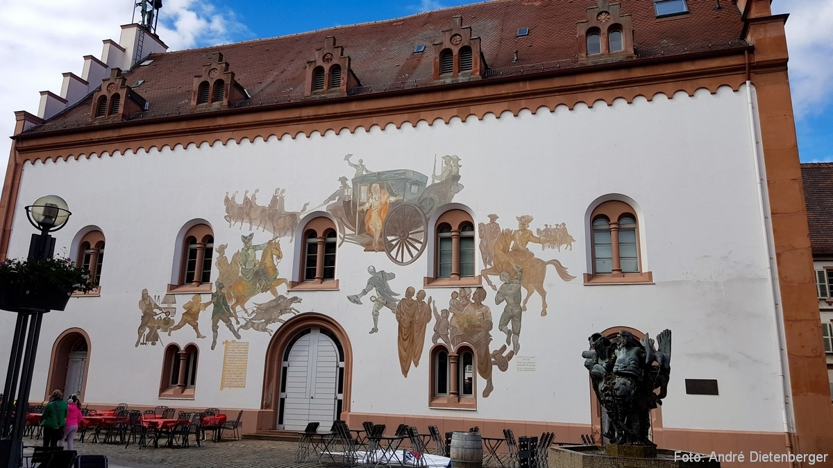 Alte Kaufhaus