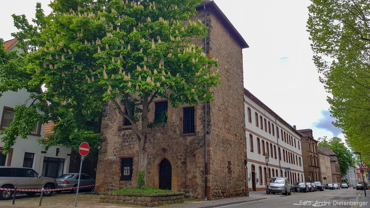 Galeerenturm