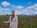 Landauer Weinprinzessin Alicia Rummel