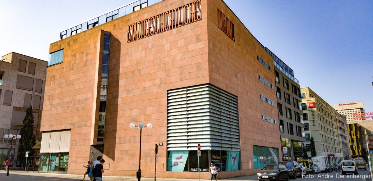 Stadtgeschichtliches Museum