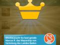 Foursquare Majorship
