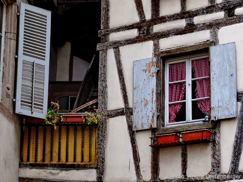 Colmar - Romantik